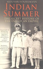 'Indian Summer: The Secret History of the End of an Empire' by Alex von Tunzelmann