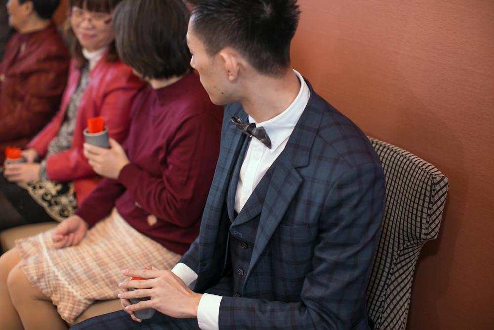 20141220耐斯王子大飯店婚禮記錄 (151)