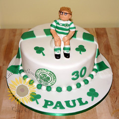Cake Decorating Classes Dundee : The World s Best Photos of cake and celtic - Flickr Hive Mind