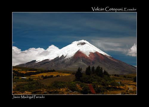 mountain landscape paisaje montaña jmadrigal