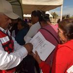 En Ejido Presa de Los Muchachos. 28 Enero 2014