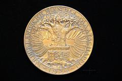 Nederlandsche Handel-Maatschappij 100th Anniversary Medal