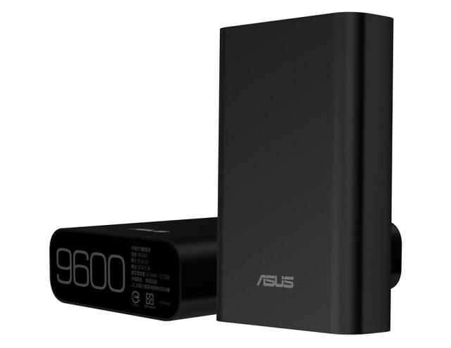 Asus giới thiệu Zenfone C và sạc pin di động ZenPower 9600 - 62751