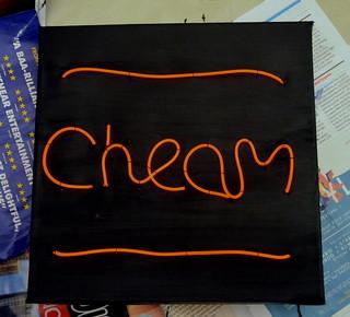Cheam