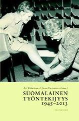 suomalainen työntekijyys