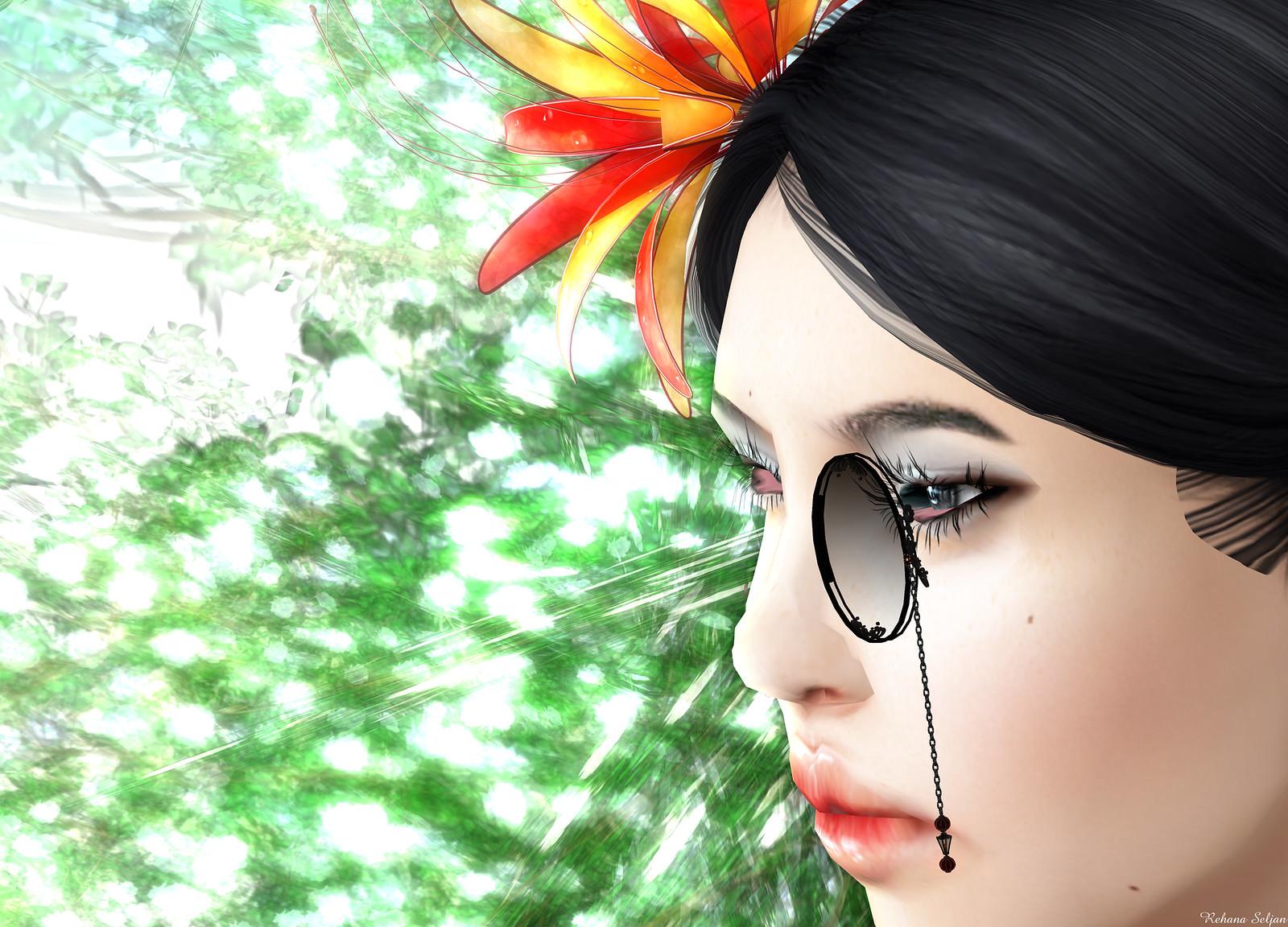 Crie Style - IZAYOI