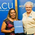 ACUscholarship2016-192 Gail Barney and Sr Patricia Grundy