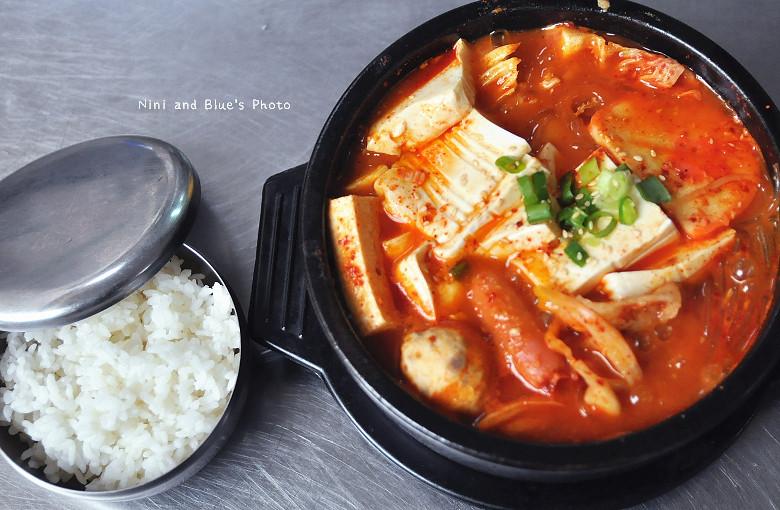 台中霧峰韓式料理美食瑪希噠韓式小吃平價05