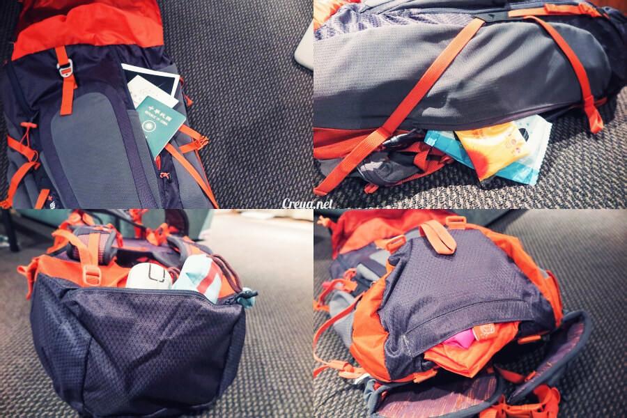 2016.05.21 ▐ 紐到天涯海腳 ▐ 打工度假(或長程旅行)該如何打包?行李準備的經驗談 23