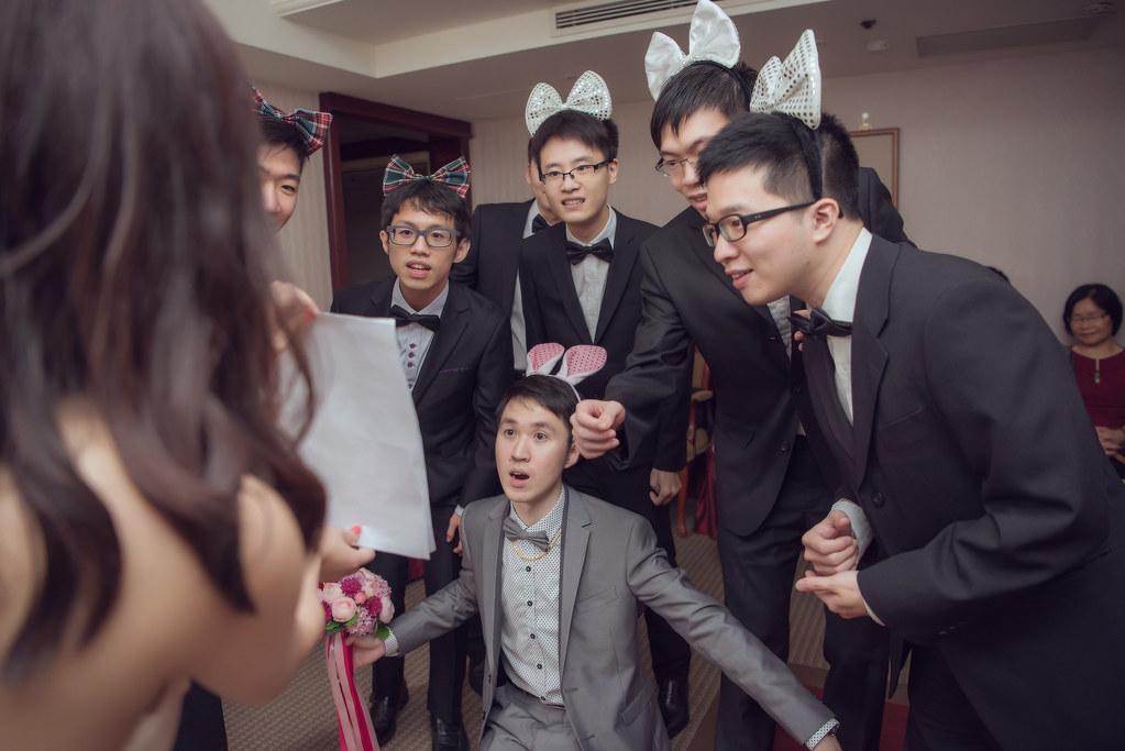 20160528華漾中崙婚禮記錄 (291)