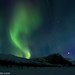 Northern Lights by Guillaume Bertocchi