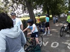 Regents Park stop