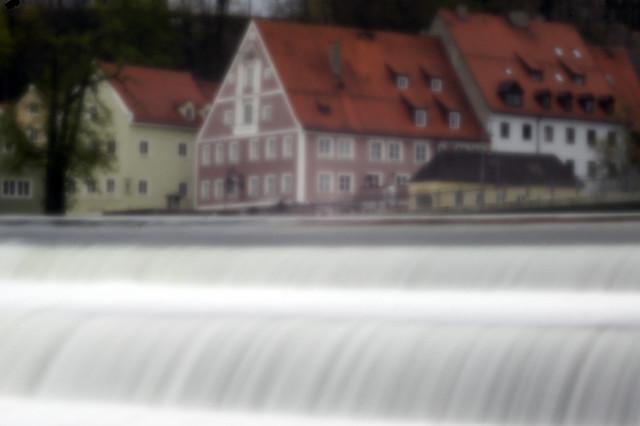 World Pinhole Photography Day 2013 in Landsberg, Bavaria