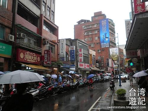 taiwan trip day 4 tamsui danshui taipei main station ximending 14