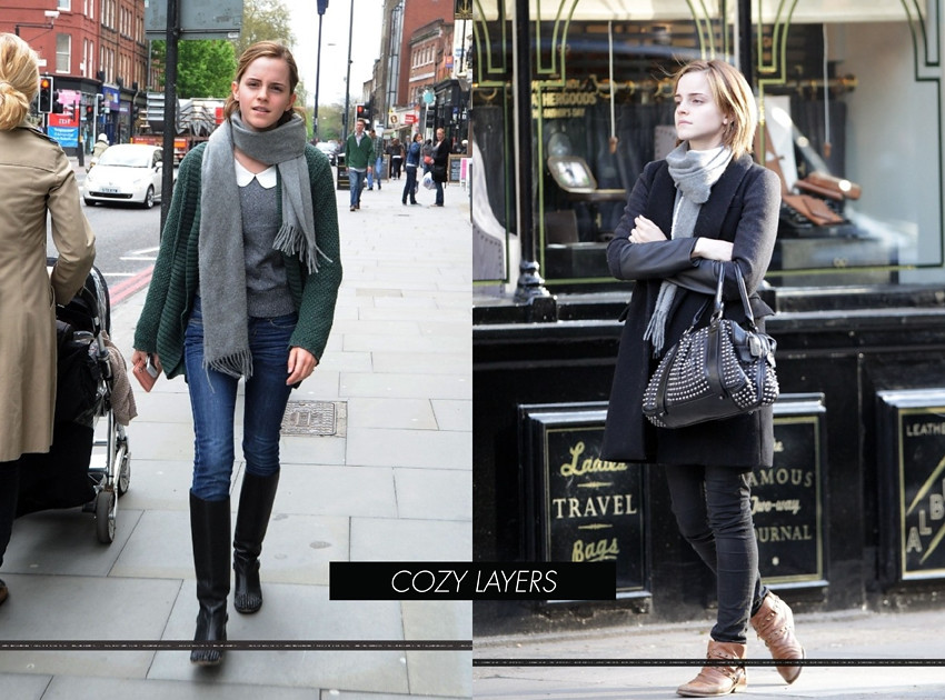 Julip Made Style It Girl Emma Watson