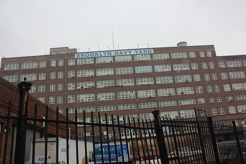 Brooklyn Navy Yard