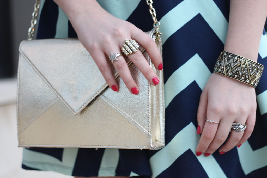 Living After Midnite: Chevron & Leopard