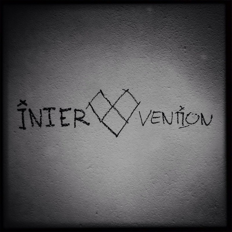 intervention, friedrichshain