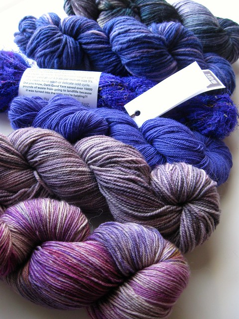 Y.A.P. Purples