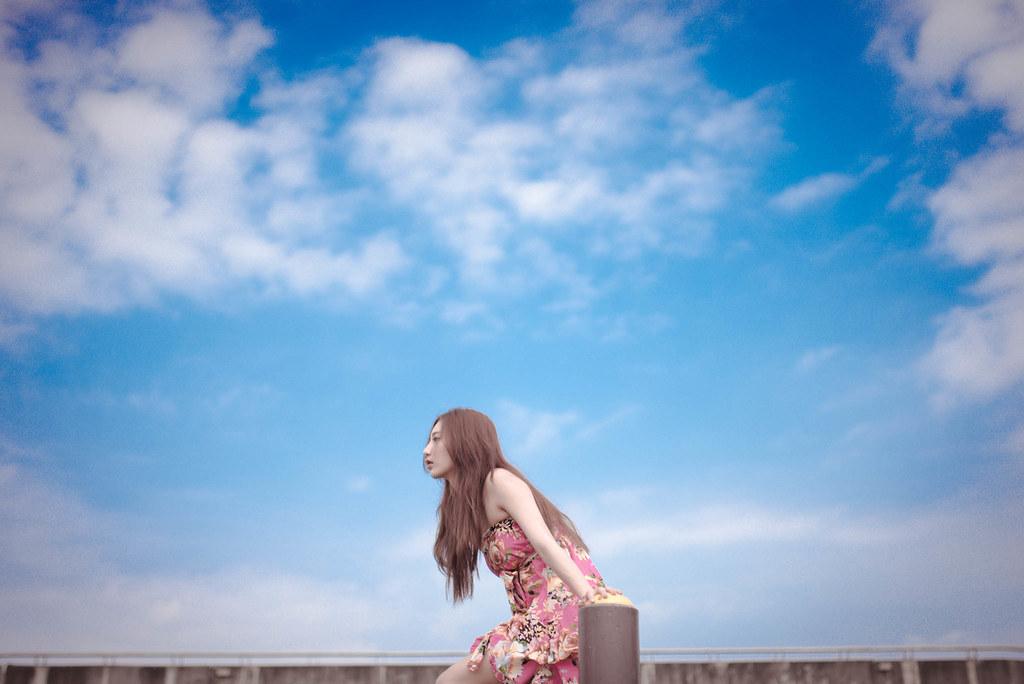[-團拍-] Aiu 河濱公園