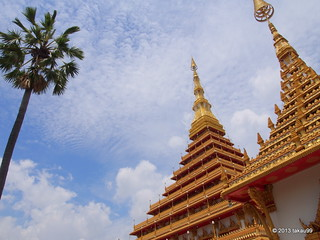 The most beautiful temple in Thailand