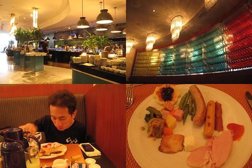 1-day6-飯店早餐