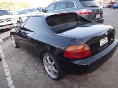 honda s2000(0.0), automobile(1.0), automotive exterior(1.0), wheel(1.0), vehicle(1.0), honda cr-x del sol(1.0), honda(1.0), bumper(1.0), land vehicle(1.0), luxury vehicle(1.0), coupã©(1.0), sports car(1.0),