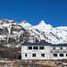 Small photo of Aorangi Ski Hut, Mount Ruapehu
