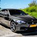 BMW M5 F10 ©Alexandre Prévot
