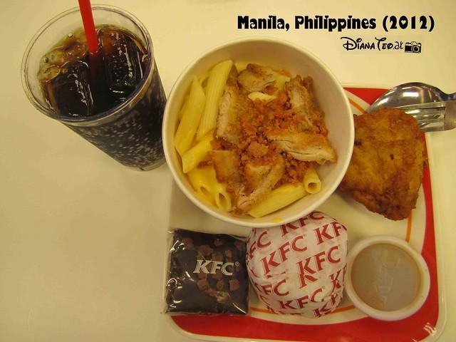 Day 7 - Philippines KFC 02