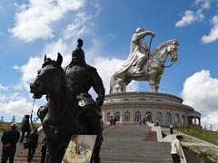 Chinggis Khan Monument (13)