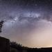 Milky Way by Simon Pouyet