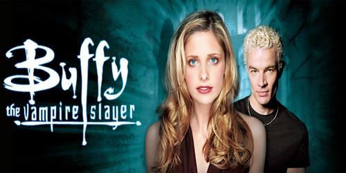 Buffy Remake