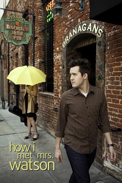 How I Met Mrs. Watson