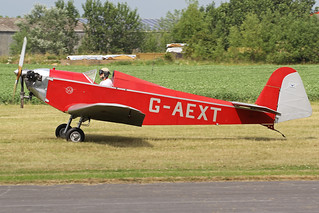 G-AEXT