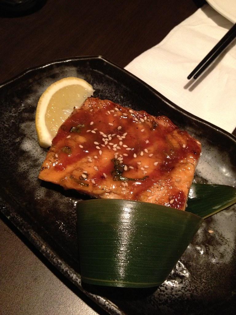 Fin-Izakaya