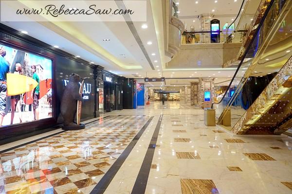 Chengdu - New Century Global Mall-030