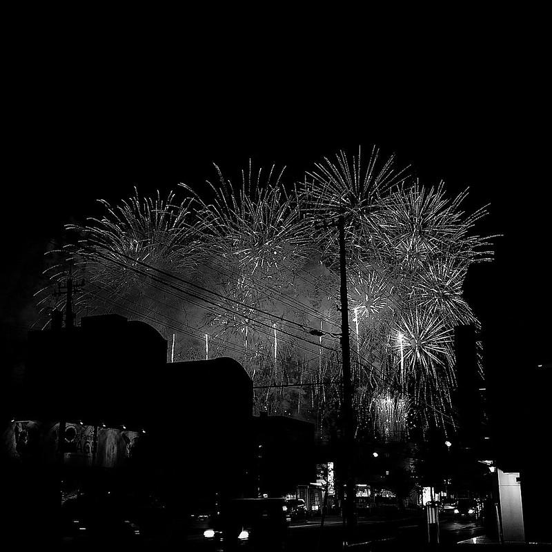 Fireworks④