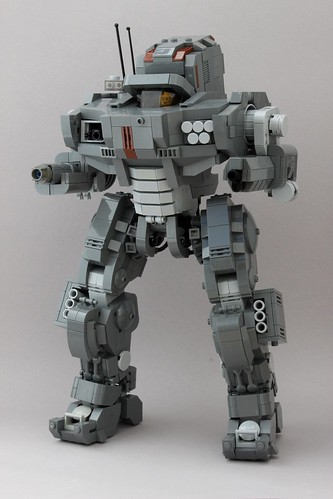 ST-XM1/D HOPLITE