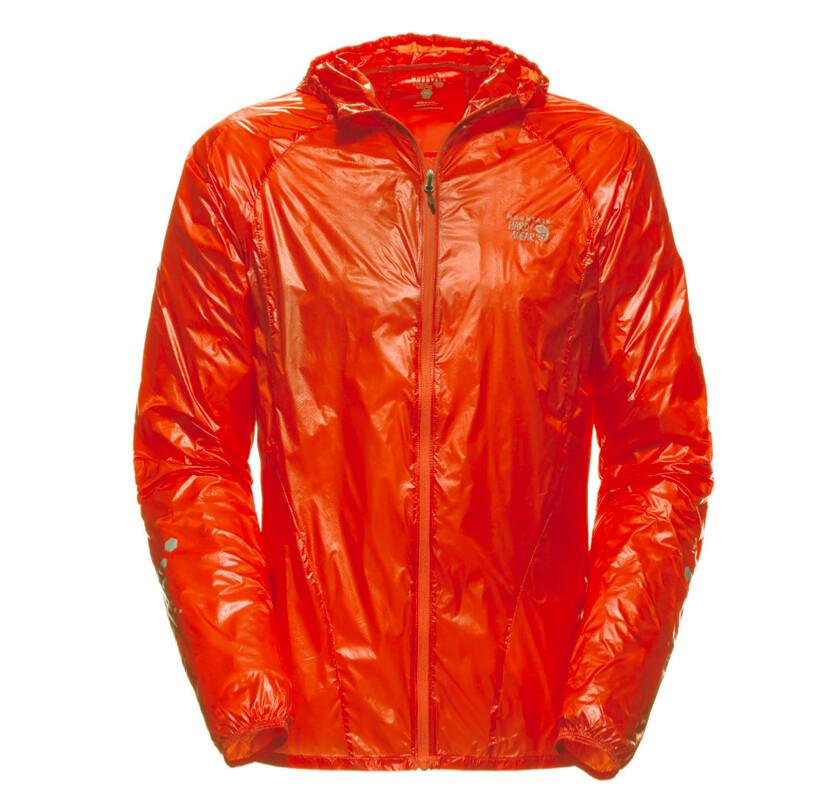 Ghost Whisperer Hooded Jacket