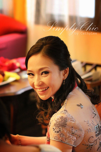 Poh Ching ~ Wedding Night