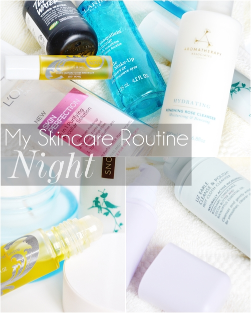 Night_Skin_Care_Routine