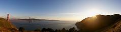 Wide SF Panorama