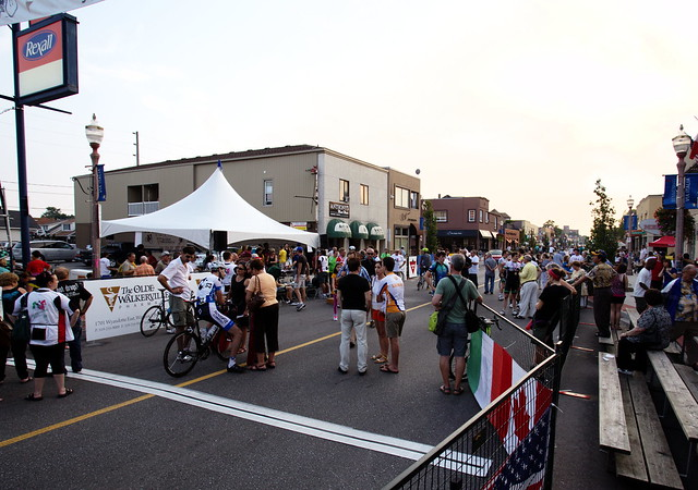 Tour di Via Italia 2013 (55th Annual)