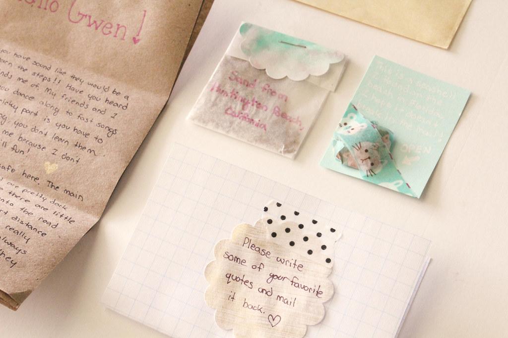 letter bits