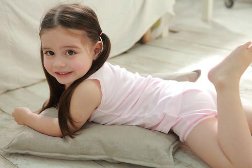 桃園縣攝影棚 純棉內睡衣拍攝,攝影師阿力