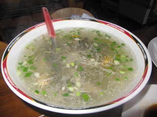 10-2013澎湖-鹹瓜魚湯