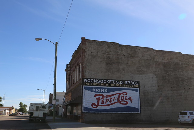"""Singles in woonsocket south dakota City of Woonsocket """"The Town with the Beautiful Lake"""""""