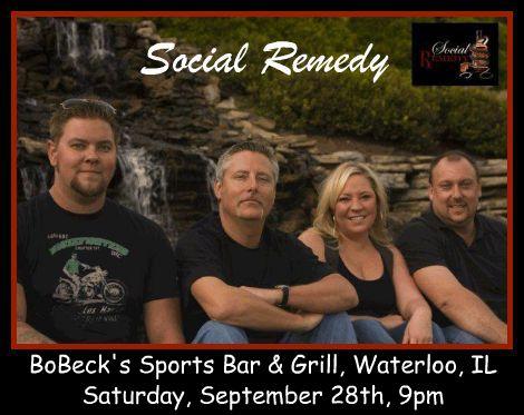 Social Remedy 9-28-13