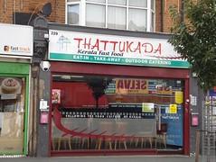 Picture of Thattukada, E6 1JG